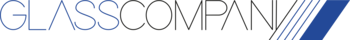 Glass Company Logo
